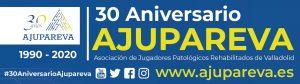 AJUPAREVA (Asociación de Jugadores Patológicos Rehabilitados de Valladolid)